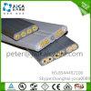Reizende Kabel van de Controle van de Lift van pvc de Vlakke