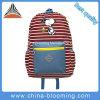 Очаровательный 600d полиэстер детей в школы учащихся Satchel рюкзак