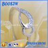 Zilveren Ring van de Daling van de douane de Holle voor Levering voor doorverkoop