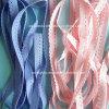 testi fissi di base del merletto dello smerlo lavorati a maglia Comez di stile di 10mm