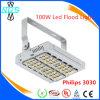 Projector ao ar livre do diodo emissor de luz do UL da iluminação do diodo emissor de luz IP65 de Philip