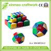 24 collegamenti Magic Toys con 3D Fodable Puzzle