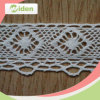 Eco-Friendly крася модный шнурок вязания крючком хлопка