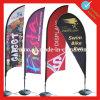 Impression numérique Feather Flag Flying Banner