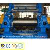 Molino de mezcla de goma del nuevo diseño hecho a máquina en China