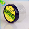 200g de plastic Verpakkende Kruik van het Veredelingsmiddel van het Haar