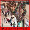 Гирлянда света украшения рождества CE вися светлый свет украшения торгового центра