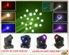 Beweglicher Kopf Lb230& Lb200 des Träger-LED