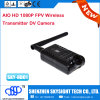 Sky-HD01 Aio 5.8g 400MW 32CH Fpv Transmitter 1080P HD Video Camera per RC Contrrol Toy