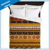 Conjunto de cama de algodão e lençol
