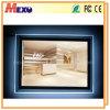 壁に取り付けられた広告のSignboardのLEDによって照らされるライトボックス(CSW01-A4L-02)