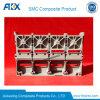 La compression de fibre de verre La structure du bâtiment accessoire pour le SMC Pièces du moule