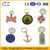 Sale caliente Promotional Gifts Keychains en Different Logo