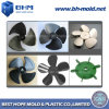 Injection di plastica Mold Tooling per Plastic Fan Blade