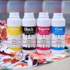 Tinta de alta densidad de la sublimación del tinte para la pista de Epson de la impresión