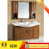 Armário de casa de banho de estilo vintage (8239)