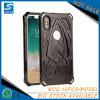 Heiße Verkaufs-Doppelschicht-schützender Handy-Fall für iPhone X