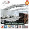 Tienda terma de la cubierta de la azotea usada para el almacenamiento temporal al aire libre