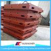 Niedriger Preis-Sand-Gussteil-Kolben für grünen Sand-Gussteil-Prozess