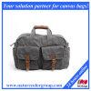キャンバス旅行ハンドバッグのダッフルバッグのWeekender袋