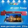 Imprimante à jet d'encre Eco-impression à grande surface de 3,2 m Imprimante à jet d'encre intérieure / extérieure pour publicité