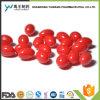 Extração do petróleo de semente da uva das cápsulas de Gelatin da fonte da beleza