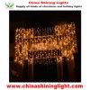 家のホーム通りの装飾LEDのクリスマスの照明