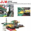 Prensa hidráulica horizontal para el perfil de aluminio de extrudado