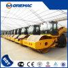 Marken-hydraulische doppelte Trommel-Straßen-Rolle Xd122 12 Tonne