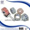 Высокая прочность на растяжение Strong сцепление Custom Crystal Clear BOPP ленту