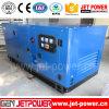 Doosan 엔진 전기 발전기 360kw 침묵하는 디젤 엔진 발전기