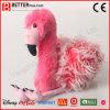 De gevulde Dierlijke Flamingo van het Stuk speelgoed van de Pluche van de Vogel