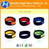 Velcro répulsif de bracelet de moustique coloré pour des gosses et Audlts