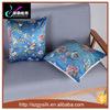 El algodón imprimió el cuadrado modificado para requisitos particulares de la funda de almohada