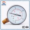 Medidor de pressão do manômetro Piezometer Longa História Fabricante