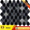 Los materiales de construcción mosaico Mosaico de azulejos de cerámica de la pared de mármol (BK002)
