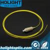 Tresse à fibres optiques de Sc millimètre