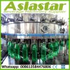Automatische gekohlte Getränk-Maschinen-Sodawasser-abfüllende Zeile