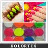 Le néon pigment de couleur pour vernis à ongles