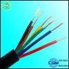 Le meilleur prix de qualité du câble électrique 450/750V à un noyau pour le prix du marché de l'Afrique du Sud au mieux