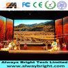 Heißer Verkauf farbenreiches Mietinnenbildschirmanzeige-Panel LED-P6