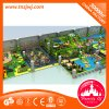Soft Play Kids Indoor jouer des équipements au sol Customrized de nouvelle conception