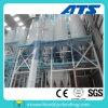 com ISO9001: 2008 & plantas a rendimento elevado da maquinaria da alimentação animal do Ce de China