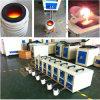 Hohe Leistungsfähigkeits-beweglicher Induktionsofen für das Aluminiumschmelzen