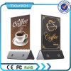 Novos produtos 2016 USB Coffee Shop Mobile Power Bank Banco de energia portátil 10000mAh para promoção