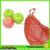 농구를 위한 Foldable 과일 면 끈 메시 쇼핑 백