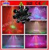 8-Claws Fetter-Beam LED Laser Light