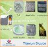 Sulfato ferroso seco