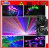 Ilda Animation Mini Moving-Head éclairage laser