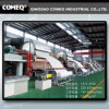 Etq-10 de fabricación de papel de alta calidad Mahchine